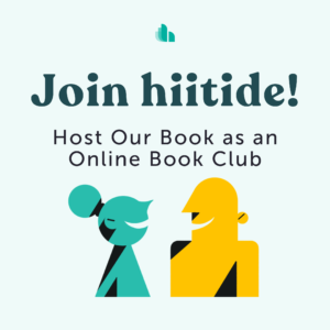 Conscious Luck Book Clubs at Hiitide